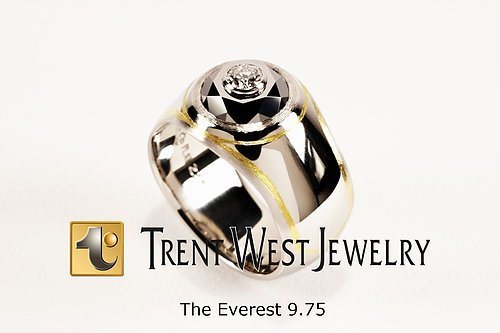 Everest 9.75 - Trent West Jewelry