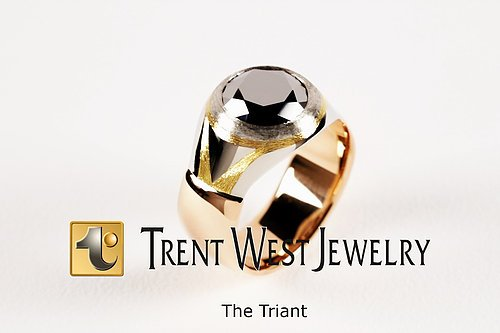 The Triant - Trent West Jewelry